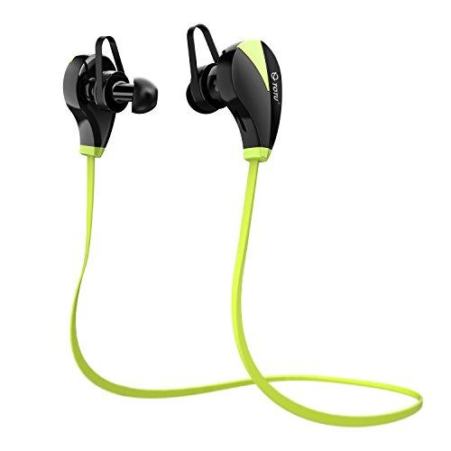 Allimity Bluetooth Headphones Wireless In Ear Earbuds