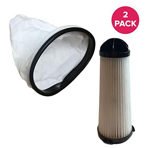 14 Backpack Vacuum Bags for Royal BP MRY4001 1KE2103000